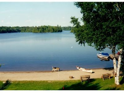 Photo for Tranquil Cove On Whitestone Lake (PARRY SOUND REGION)