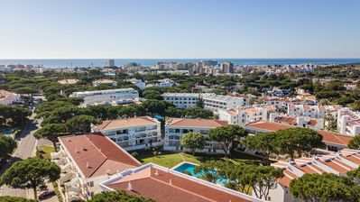 Photo for 2BR Condo Vacation Rental in Vilamoura