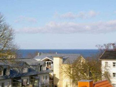 Photo for Villa Ostseewarte Whg. 17, BALCONY, SEA VIEW, LIFT - Villa Ostseewarte, STRANDNAH, teilw.