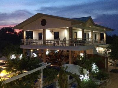 Photo for 10BR Resort Vacation Rental in Panglao, Bohol