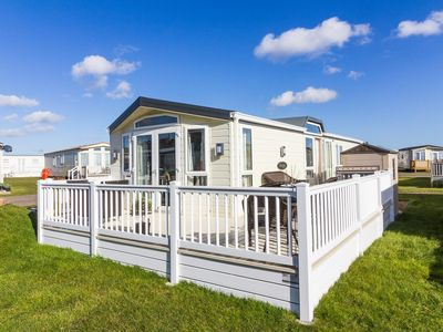 Photo for 2BR Lodge Vacation Rental in Lowestoft, Suffolk