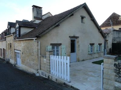 Photo for Gite Gourdon, 2 bedrooms, 4 persons