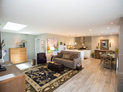 Downtown Carmel - Walk To Everything! - 1BR/2BA  Exec Suite A