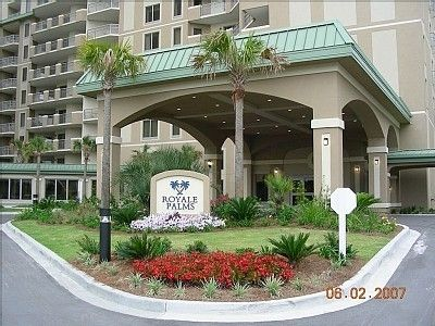 Royale Palms Quiet No Elevators 6 Pool Pes Hotel Share Myrtle Beach
