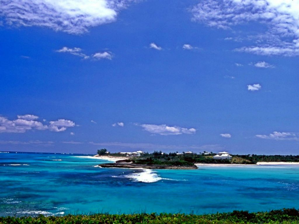 Abaco Islands, The Bahamas