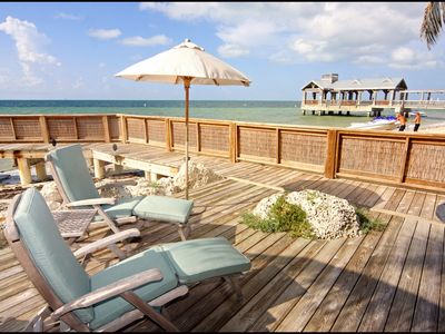 Photo for Hidden Beach Unit 1. The perfect place to stay in Key West for less