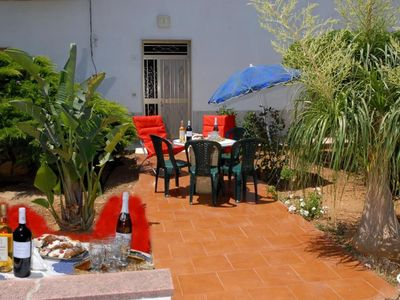 Photo for 2BR Apartment Vacation Rental in Marsala