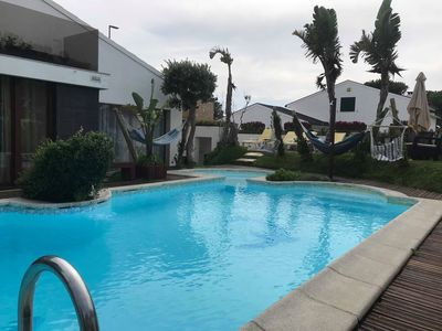 Photo for House with pool located in Esposende, in the best beaches of northern Portugal