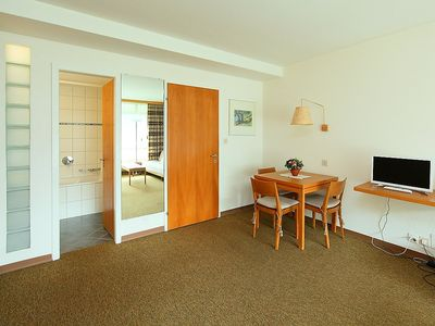 Photo for Apartment in the center of Davos with Lift, Parking, Internet, Washing machine (49327)