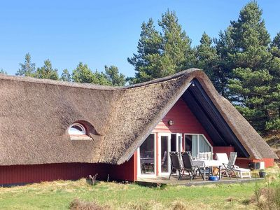 Photo for Pleasant Holiday Home in Rømø with Sauna