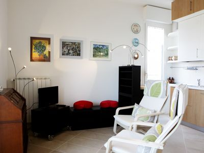 Photo for Lambrate Polimi 2 Bedrooms Apartment