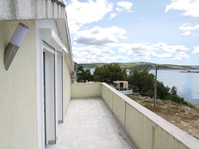 Photo for Holiday apartment Starigrad Paklenica for 1 - 3 persons - Holiday apartment