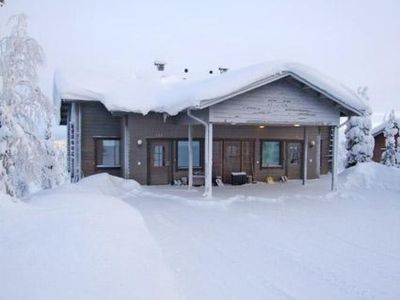 Photo for Vacation home Rukassos a in Kuusamo - 7 persons, 3 bedrooms