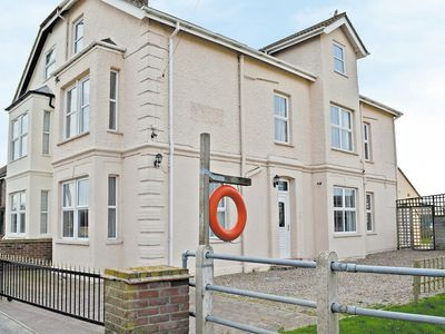 Photo for 5 bedroom accommodation in Sea Palling