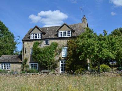 Photo for Secluded 18th Century Cotswold Cottage