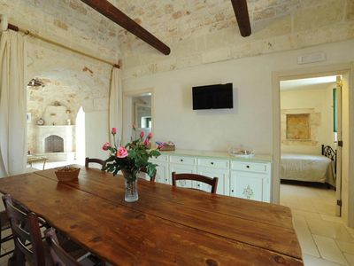 Photo for holiday home, Cisternino