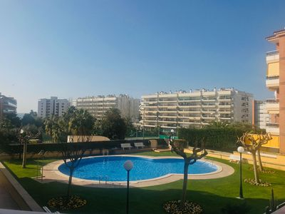 Photo for Apartment 100 meters from the beach