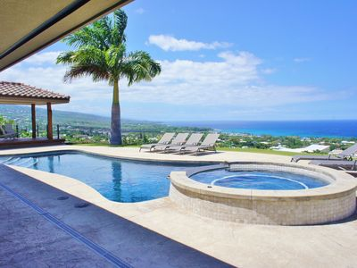 Photo for Coastal Ocean Views | Gated | Pool | Luxury Private Home | From $699/nt