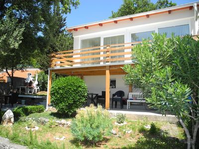 Photo for Holiday house Selce for 4 persons with 1 bedroom - Holiday house