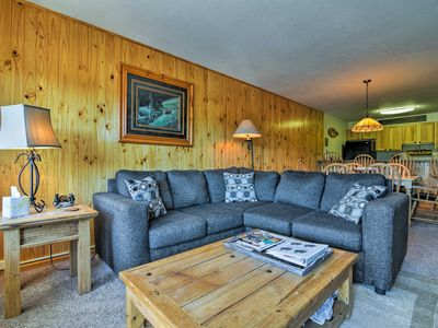 Photo for NEW! Updated Fraser Resort Condo- Near Winter Park