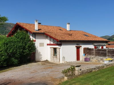 Photo for APARTMENT T3 FOR RENT IN THE HEART OF THE BASQUE COUNTRY