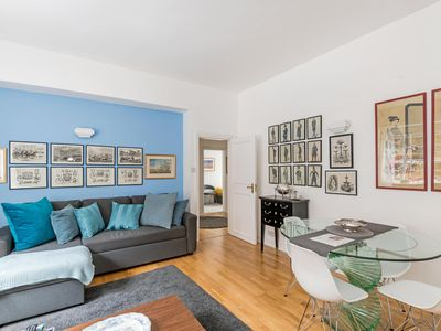 Photo for This mews masterfully blends comfort, convenience and calm.