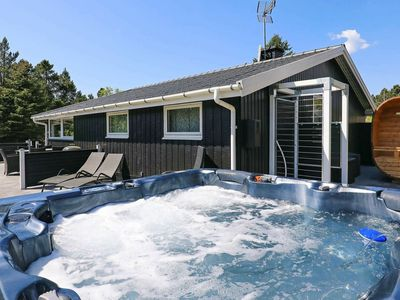 Photo for Modern Holiday home in Jutland with sauna