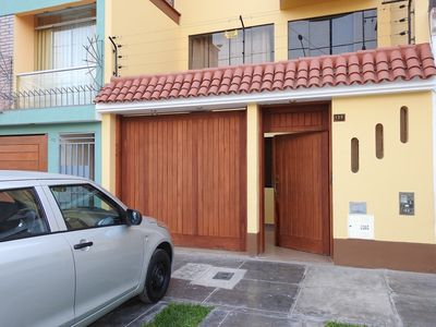 Photo for 1 BR, Apt In Nice Area close to Everywhere in Lima