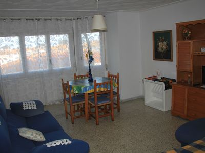 Photo for Practical apartment a few meters from the beach