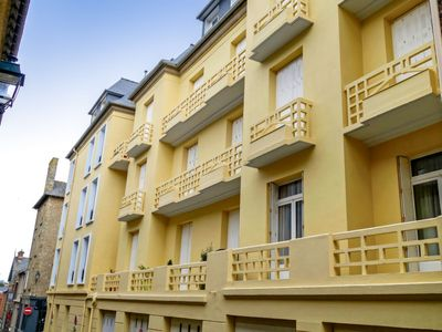 Photo for Apartment Le Provence in Dinard - 4 persons, 2 bedrooms
