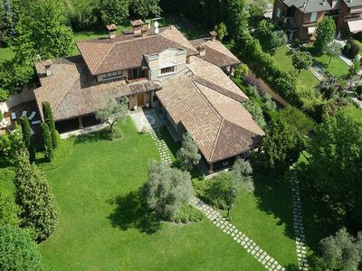 Photo for Apartment in the heart of Franciacorta with garden.