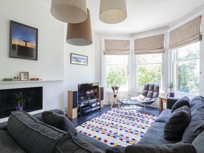 Photo for Elsworthy Terrace - luxury 3 bedrooms serviced apartment - Travel Keys