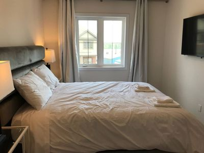 Photo for Superb Brand New Spacious Town Home