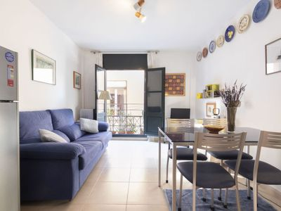 Photo for Apartment Maxim in Torredembarra - 3 persons, 1 bedrooms