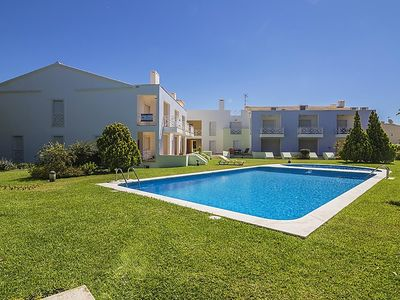 Photo for 3 bedroom Apartment, sleeps 6 in Benfarras with Pool, Air Con and WiFi