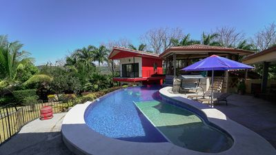 Photo for Amazing Villa Esparza Costa Rica for up to 15 people