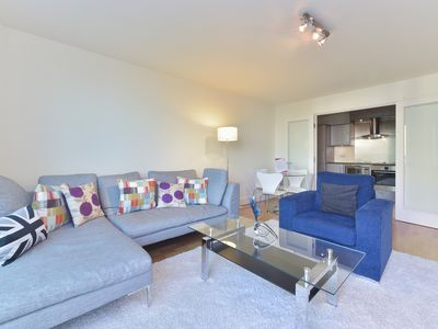 Photo for Still Life Vauxhall Deluxe Two Bedroom Apartment