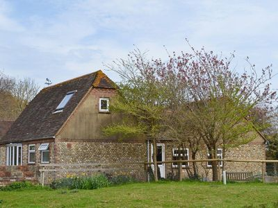 Photo for 1BR Cottage Vacation Rental in Selsey, Sussex