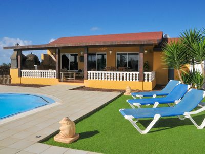 Photo for 2BR Villa Vacation Rental in El Roque