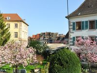Wonderful accomodation in perfect spot in beautiful Colmar. Lovely, helpful owners