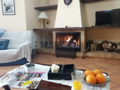 Photo for Holiday house Grazalema for 4 - 6 persons with 3 bedrooms - Farmhouse