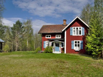 Photo for 4BR Country House / Chateau Vacation Rental in Mora
