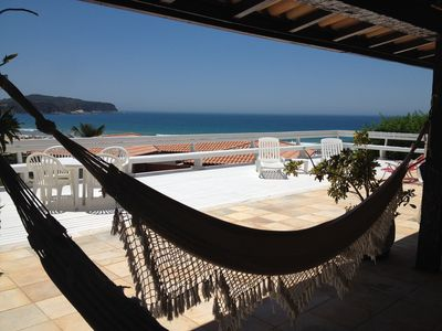 Photo for House 6 rooms with a view w / beach Geribá - 3 suites, 2 bedrooms + Dependence