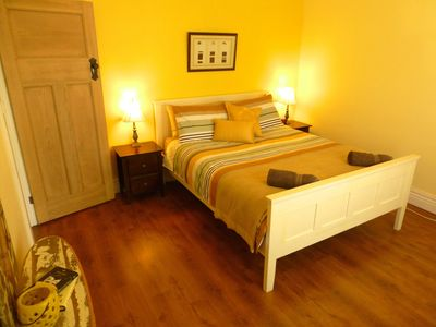 Photo for Single level, Family Friendly, Clean and comfortable in a Great Location!