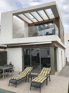Photo for New house for rent with private swimming pool, Golf & Beach - Costa Blanca