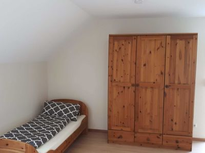 Photo for Deluxe single room 7 - Tilia guest room