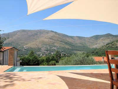 Photo for Villa Oasi for a relaxing holiday!