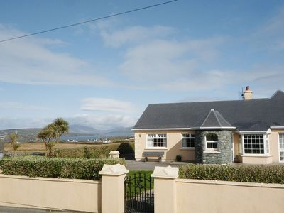 Photo for 3 bedroom property in Portmagee. Pet friendly.