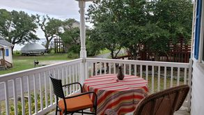 Photo for 2BR Cottage Vacation Rental in Salter Path, North Carolina