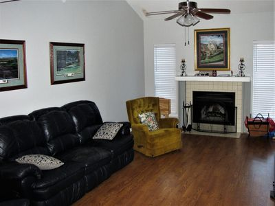 Photo for 3 bed room 2 bath Townhome in a quiet neighborhood in North Augusta